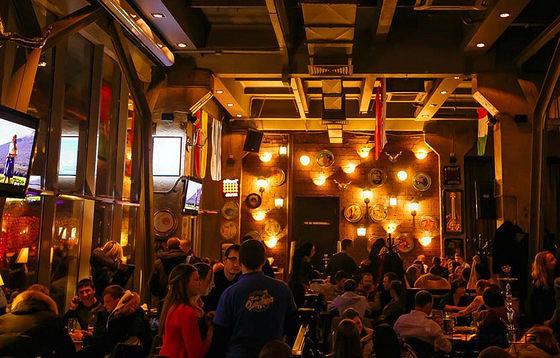 Ресторан Barak O'Mama - фотография 5