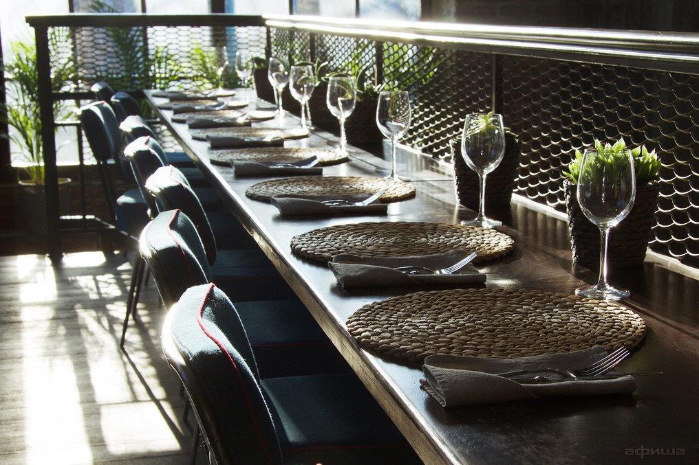 Ресторан Argo - фотография 18