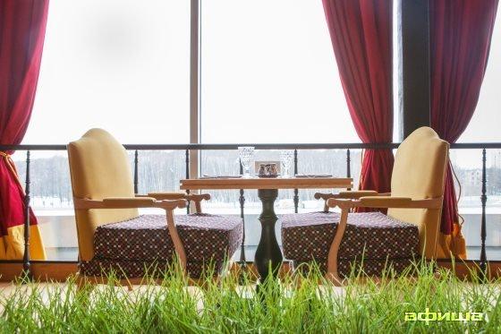 Ресторан Eshak - фотография 14