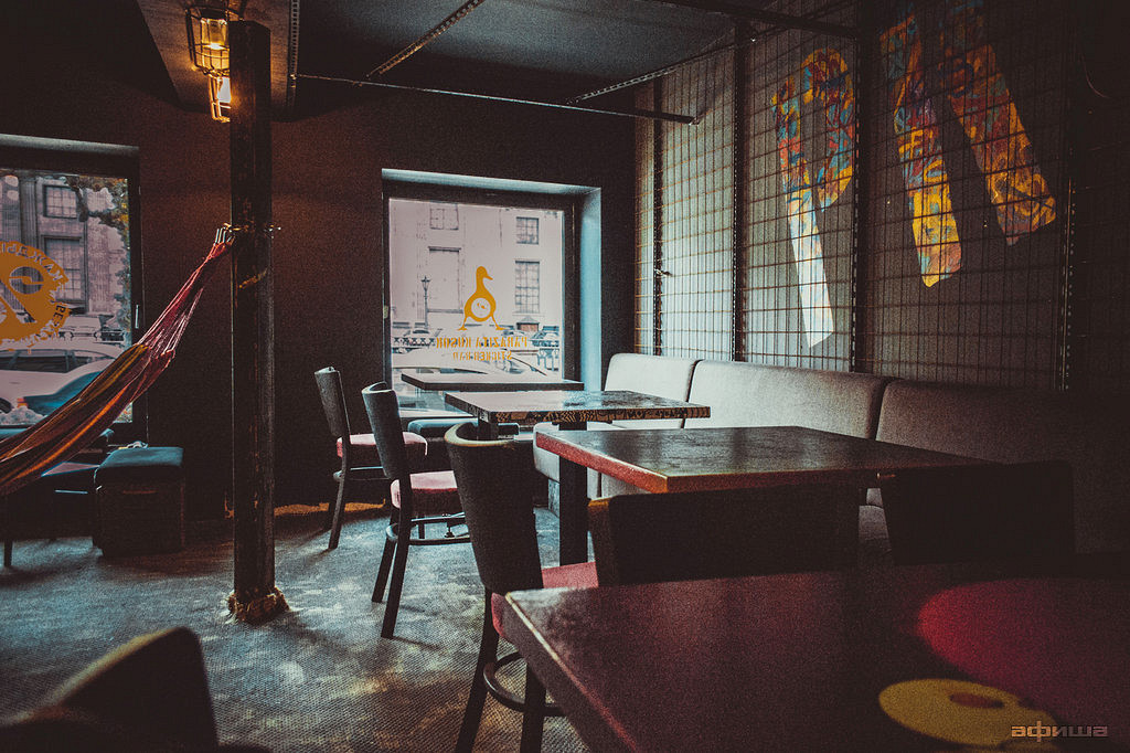 Ресторан Паразита кусок - фотография 15