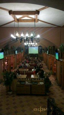 Ресторан De Bassus - фотография 2