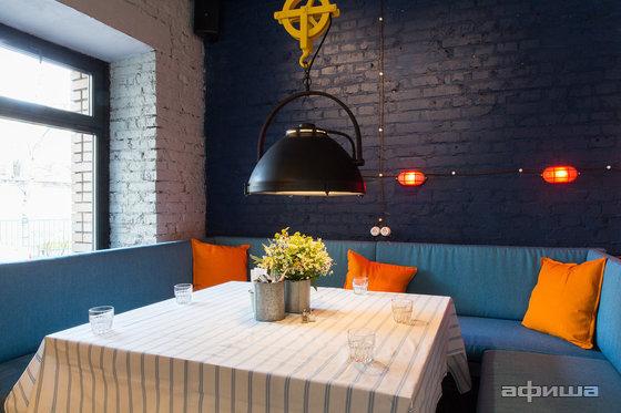 Ресторан Одесса-мама - фотография 13