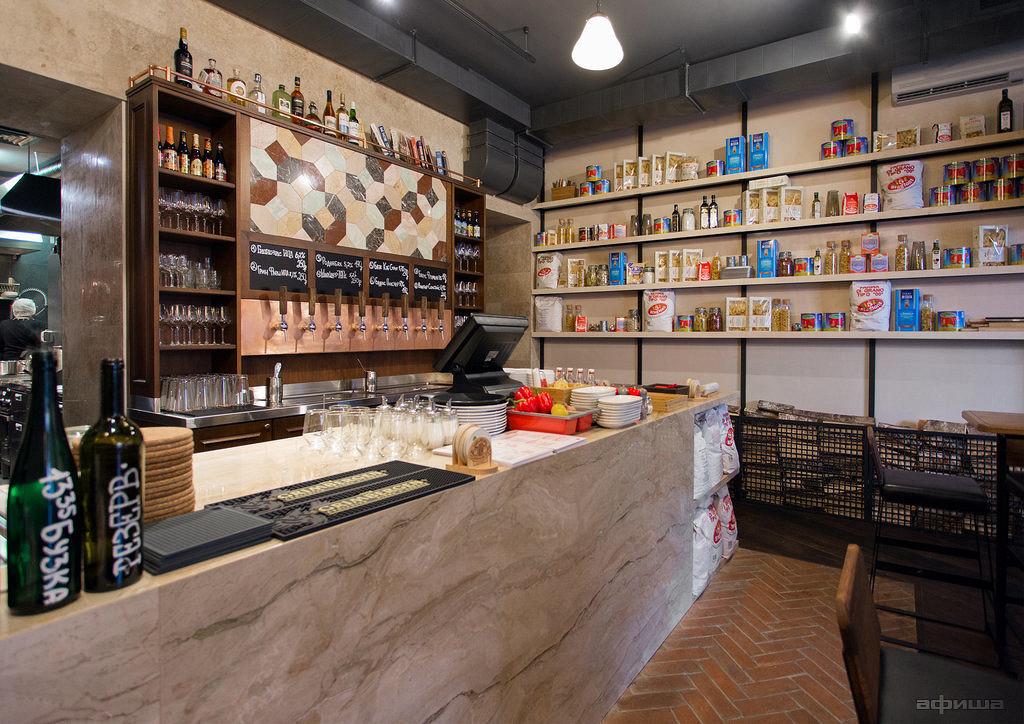 Ресторан Форно браво - фотография 11