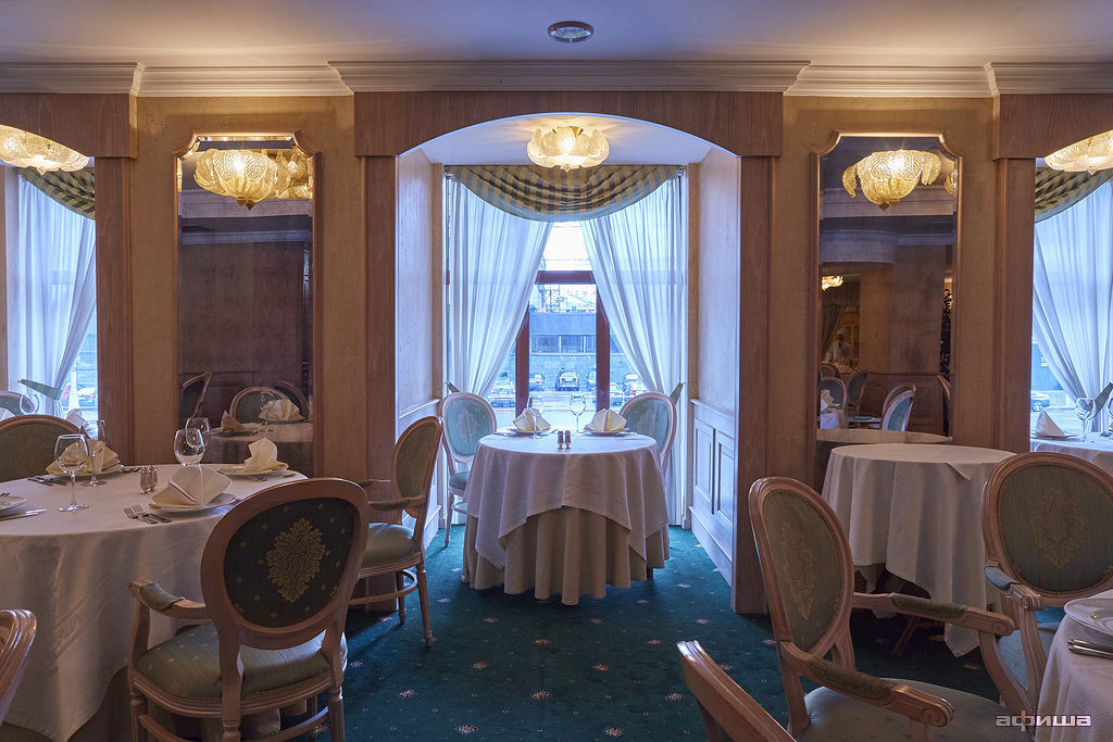 Ресторан La scala - фотография 10
