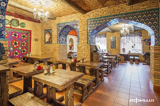 Ресторан Нигора - фотография 8