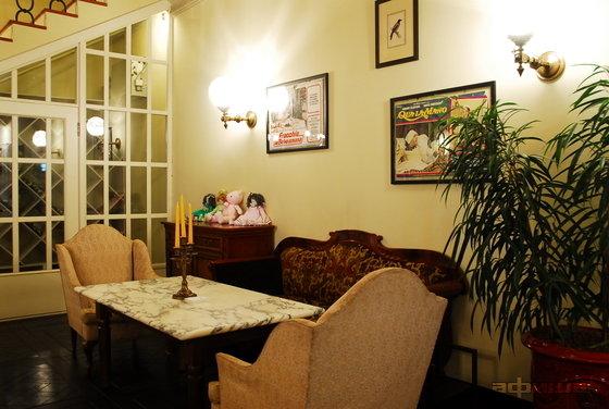 Ресторан Оливетта - фотография 28