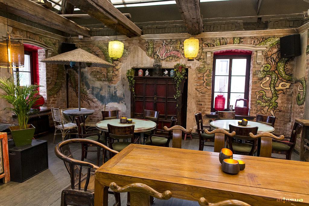 Ресторан Bruce Lee - фотография 8