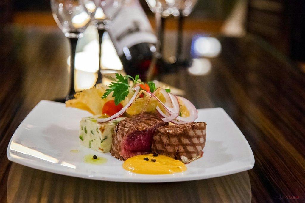 Ресторан Accademia - фотография 4