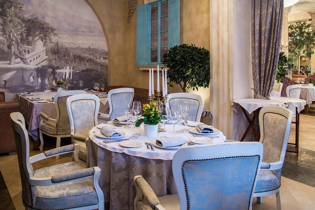 Ресторан La prima - фотография 10