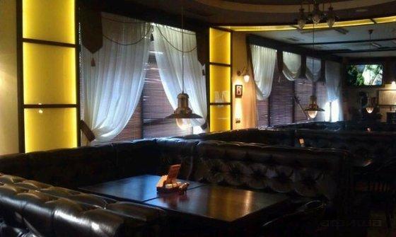 Ресторан Steakman - фотография 1