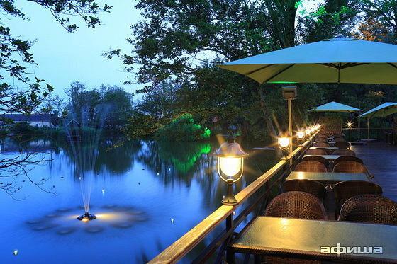 Ресторан Озеро Дивное - фотография 7