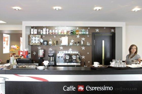 Ресторан Espressimo - фотография 5