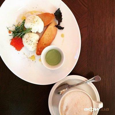 Ресторан Мирадж - фотография 4