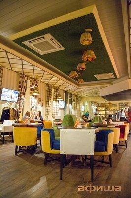 Ресторан Облепиха - фотография 11