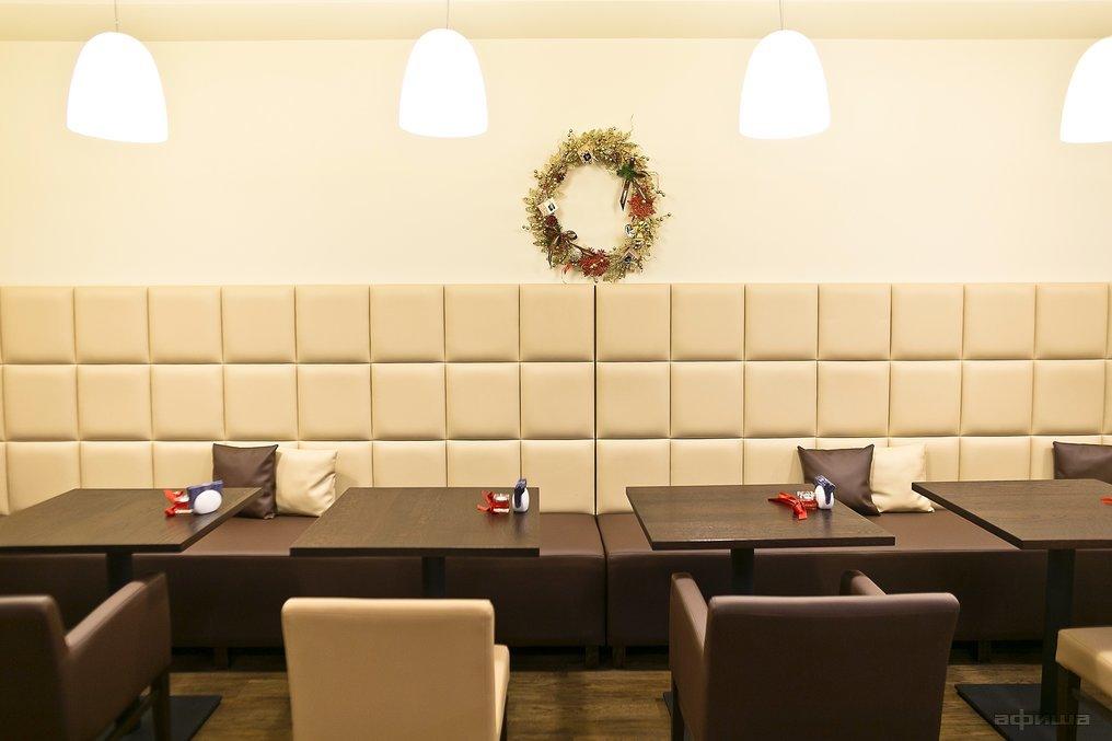 Ресторан Leonidas - фотография 4