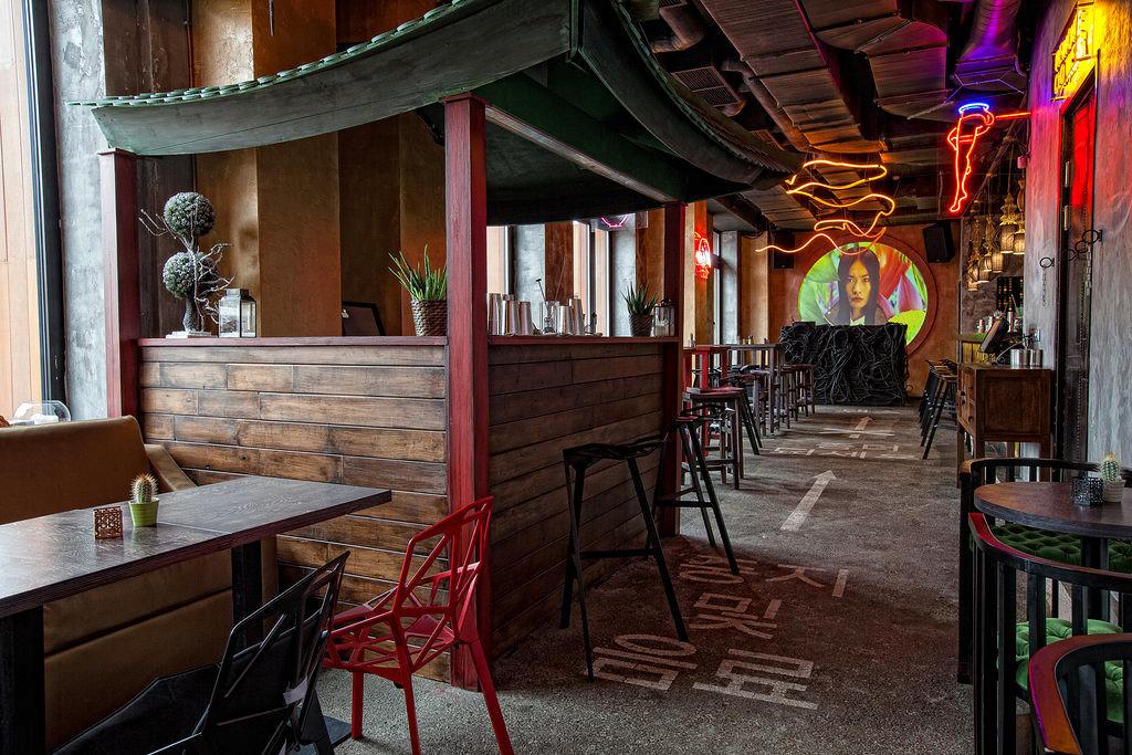 Ресторан Koba - фотография 9