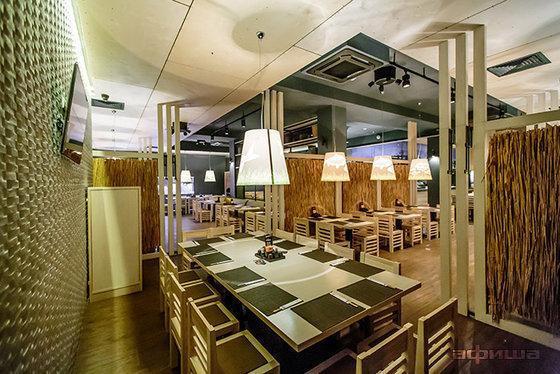 Ресторан Якитория - фотография 15