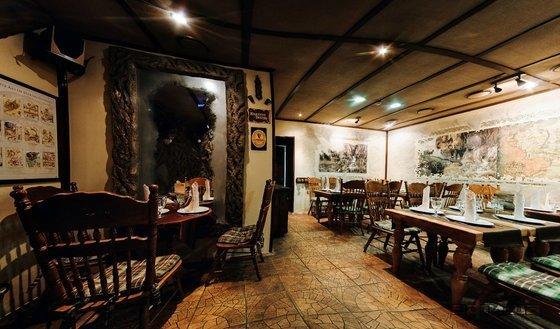 Ресторан У Бильбо - фотография 3