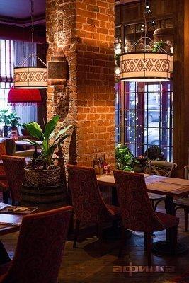 Ресторан Бакладжан - фотография 11