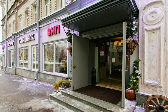 Ресторан Генацвале VIP - фотография 1