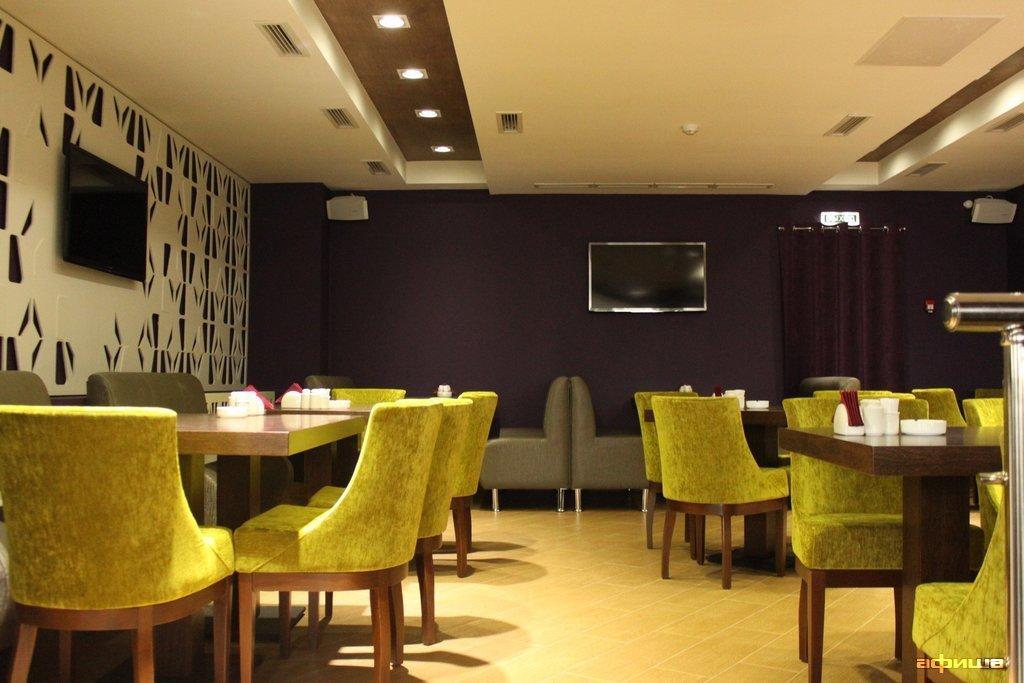 Ресторан Стрекоза - фотография 2