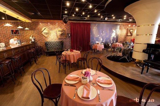 Ресторан Старый рояль - фотография 6