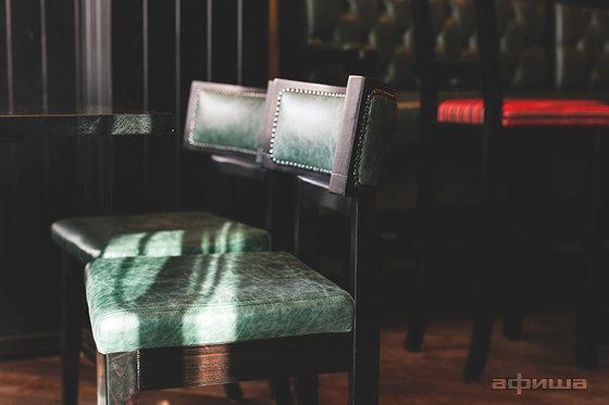 Ресторан Mandy's Apothecary Irish Pub - фотография 16