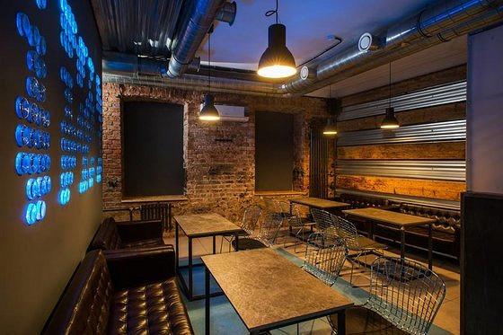 Ресторан Хорошая идея - фотография 5