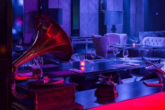 Ресторан Grammy's - фотография 10