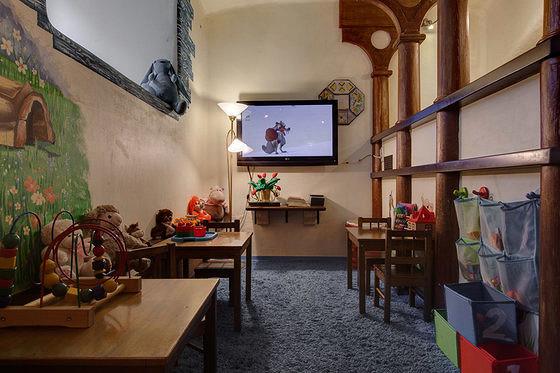 Ресторан Cannoli Café - фотография 10
