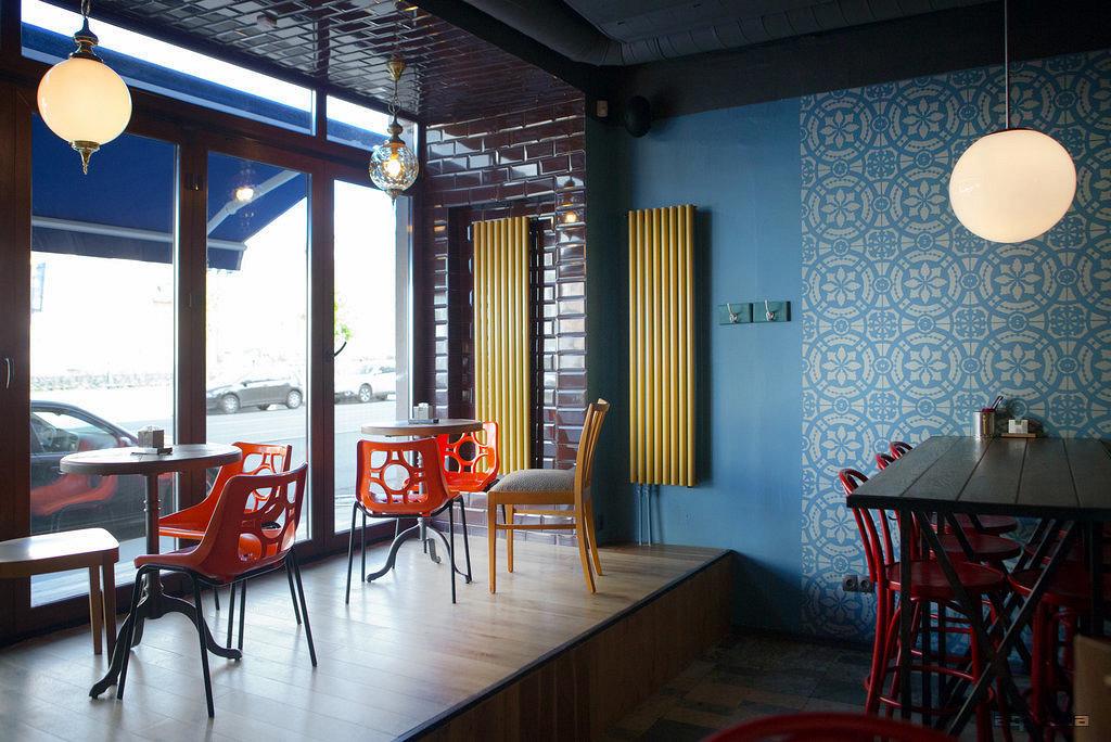 Ресторан Pinch! - фотография 8