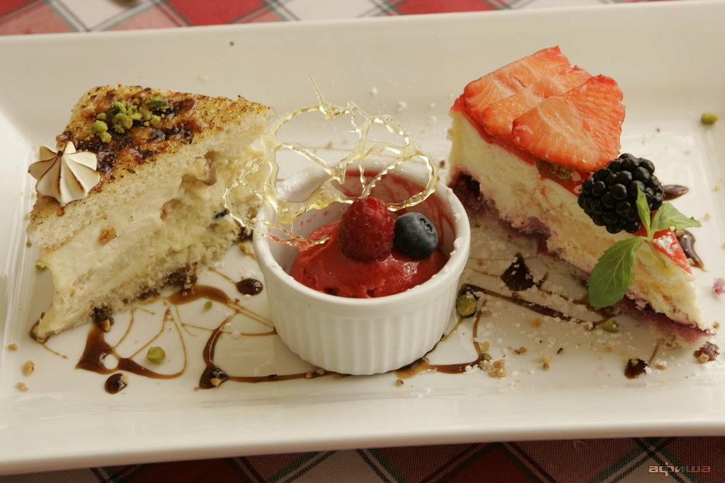 Ресторан Да Чикко - фотография 6