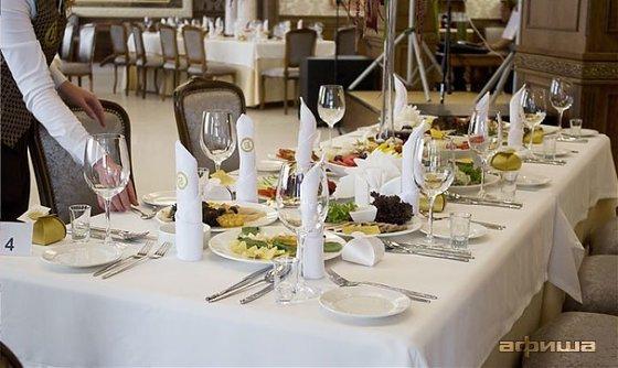 Ресторан Европа - фотография 5