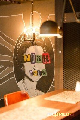 Ресторан Punk Brew - фотография 22