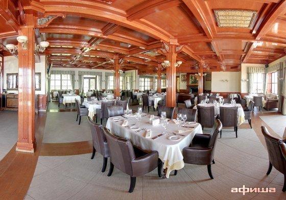 Ресторан Гольфстрим - фотография 15