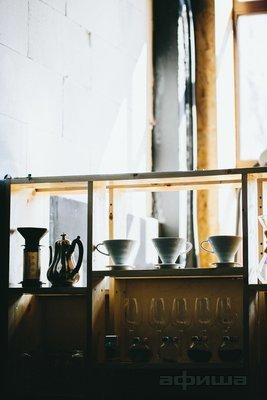 Ресторан Coffee 3 - фотография 8
