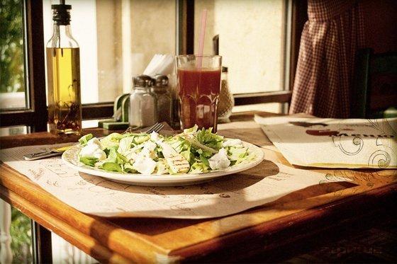 Ресторан Donna Olivia - фотография 6