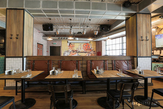 Ресторан Альбатрос - фотография 24