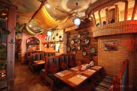 Ресторан Али-Баба - фотография 8