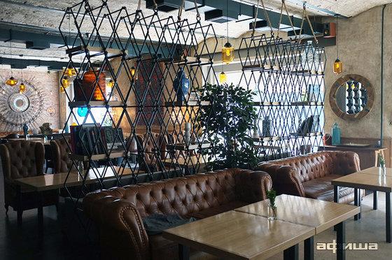 Ресторан Mr. Ливанец - фотография 13