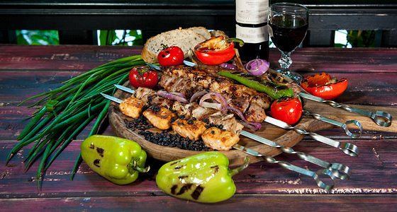 Ресторан Ресторан XIV - фотография 4