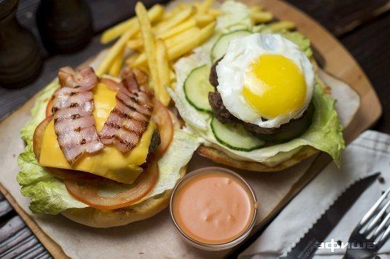 Ресторан Bukowski - фотография 11