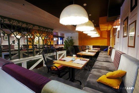Ресторан Аджикинежаль - фотография 7
