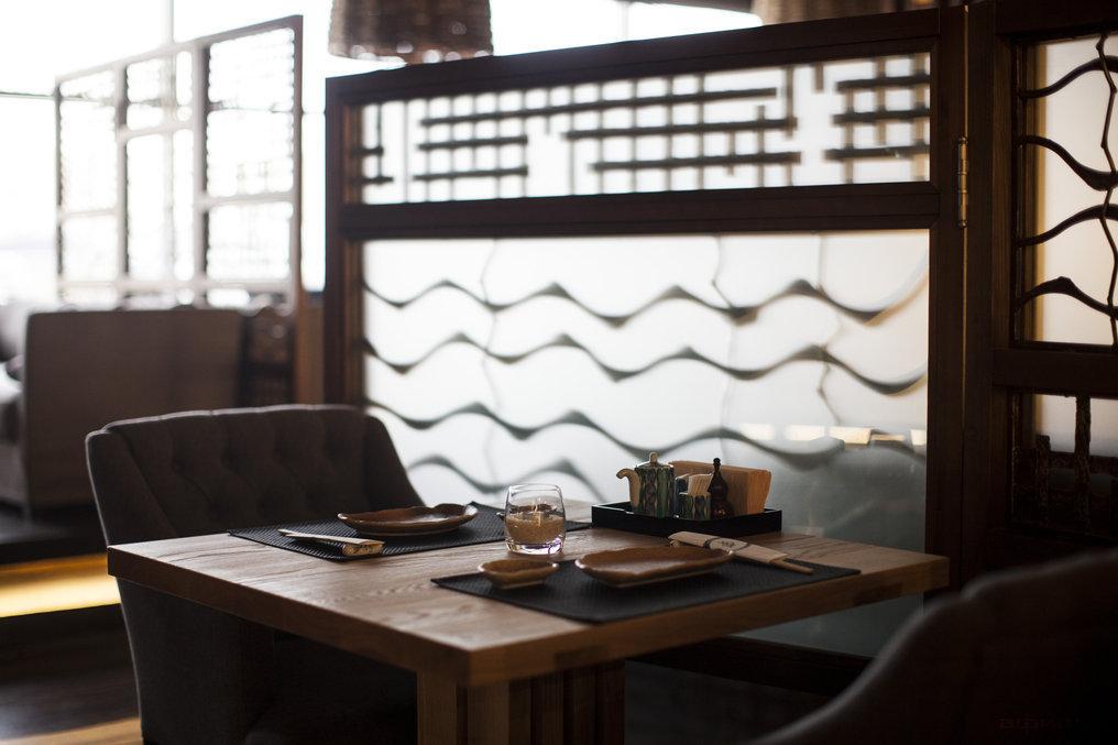 Ресторан Kobe - фотография 11