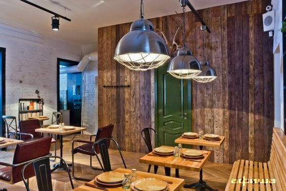 Ресторан City Café & Coffee Shop №119 - фотография 8
