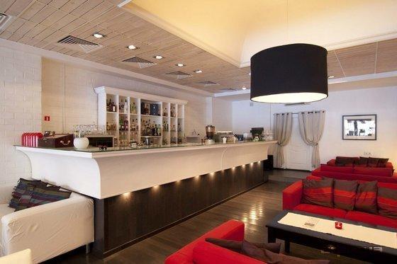 Ресторан T.B.K. Lounge - фотография 8