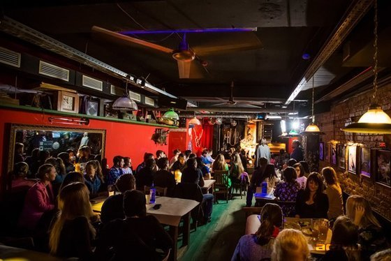 Ресторан Труба - фотография 5
