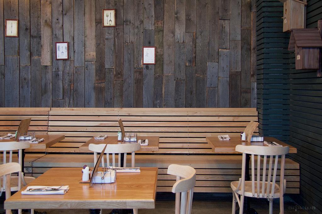 Ресторан Федя, дичь! - фотография 2