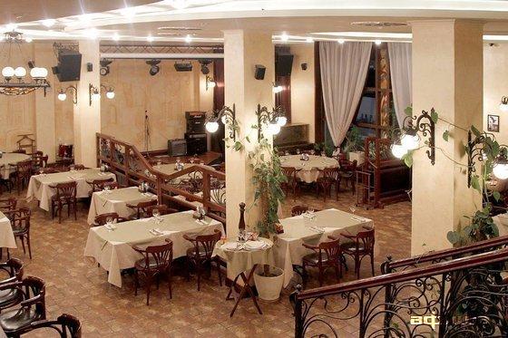 Ресторан Чарда - фотография 7