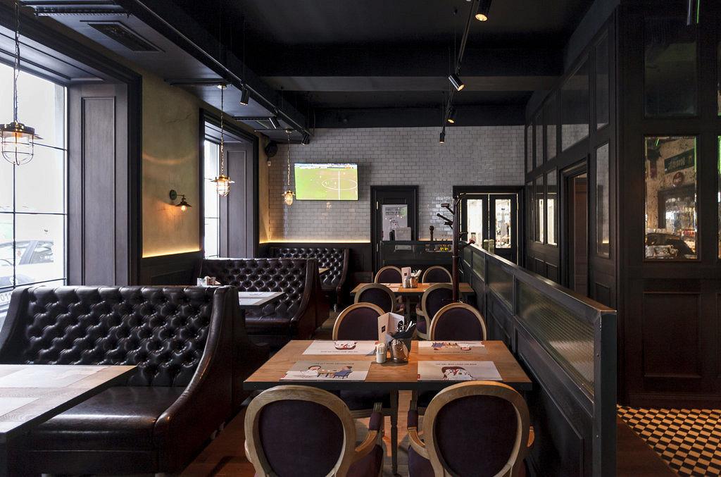 Ресторан Брюссель - фотография 13